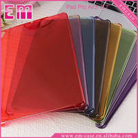 For iPad Pro Air3 PC Crystal Clear Plastic Case For iPad Pro Air3 Tablet ultrathin Cases