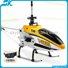 !HOT!!MJX T40/T640/T40c RC Helicopter With Camera 2.4G 3CH 3 Channels 81cm Gyroscope, Single Servo, Camera rc helicopter