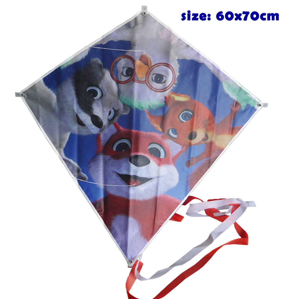 full color printing diamond kite from China