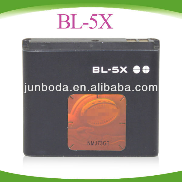 BL-5X Battery for Nokia 8800/8810 battery