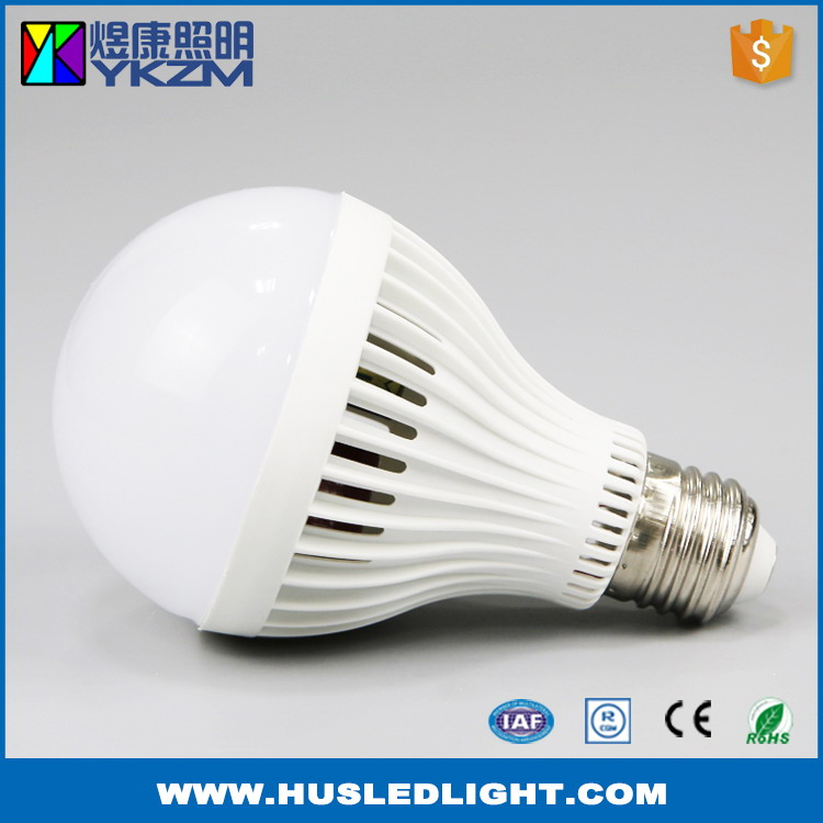 China supplier manufacture first grade led light bulb a60 filament frosted 10w