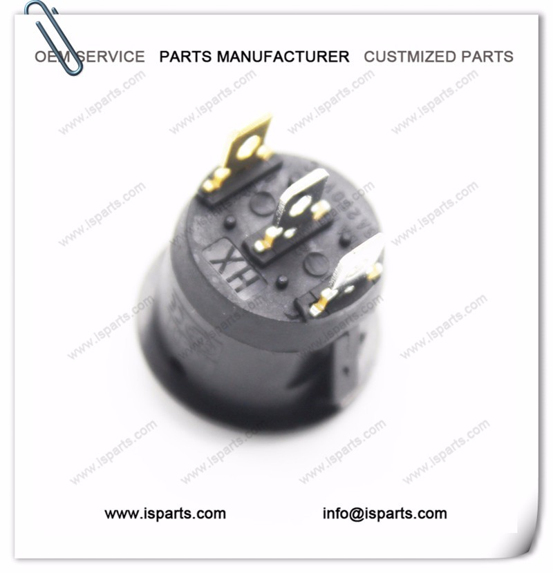 Stable quality 160cc 200cc momentary push button switch