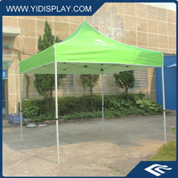 Aluminium frame Professional outdoor foldable motorcycle shelter