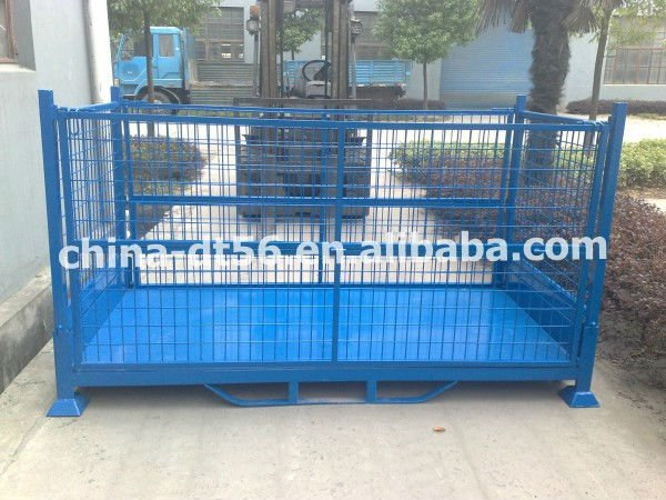 2012 Hot Sale Foldable Drainage Cage