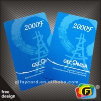 CR80 wireless splitter smart card