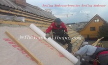 waterproof materials breathable roof membrane