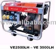 SPECIAL OFFER!! 3.75KVA PORTABLE DIESEL GENERATOR