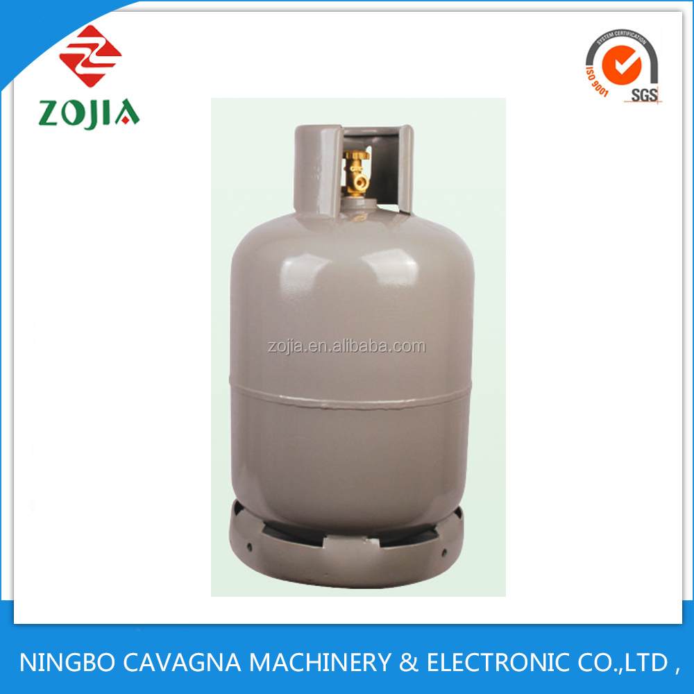 Cooking Gas <strong>Cylinder</strong> ZJ-12.5A