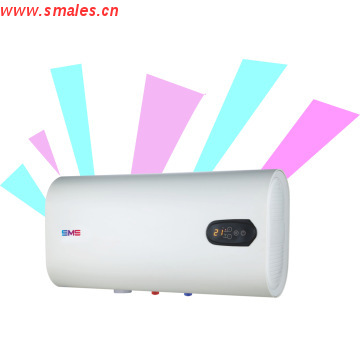CE Mechanical control Storage electric water heater with disply 30L-100L SMS-B39 best seller in India