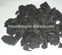 Medium-temperature coal tar pitch softening point 80-90 making electrode boning agent in electrode and aluminum industry