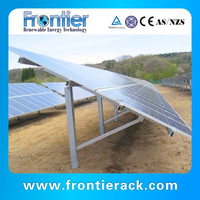 Made in China roof solar panel mounting kit
