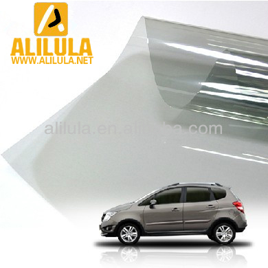 Alilula Van Gogh Series Cheap insulation window film for car