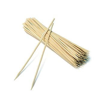 Wholesale factory direct supply high quality interdental bamboo fruit toothpicks in bulk