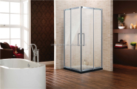 walk-in economic style shower screen,walk in shower enclosure