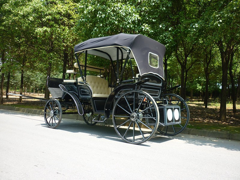 Antique Horse drawn buggy Carriage for sale