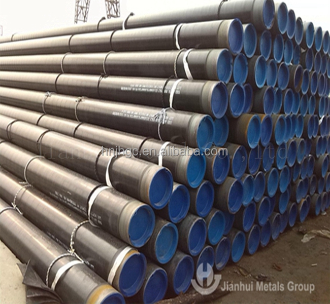 Hot sale seamless steel pipe production line