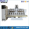 wood carving cnc router machine cylinder boring cnc machine