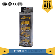 Hot sale construction truck diecast models metal toy bulldozer with best price
