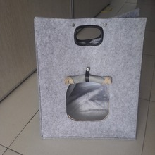 High Quality cheap soft Pet Carrier Bag in stock