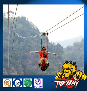 Sky Ziplines strop for sale