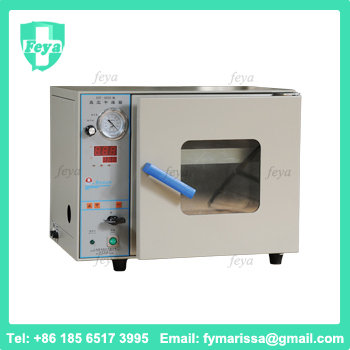 FY-DZF Series Industrial Electric Vacuum Drying Oven