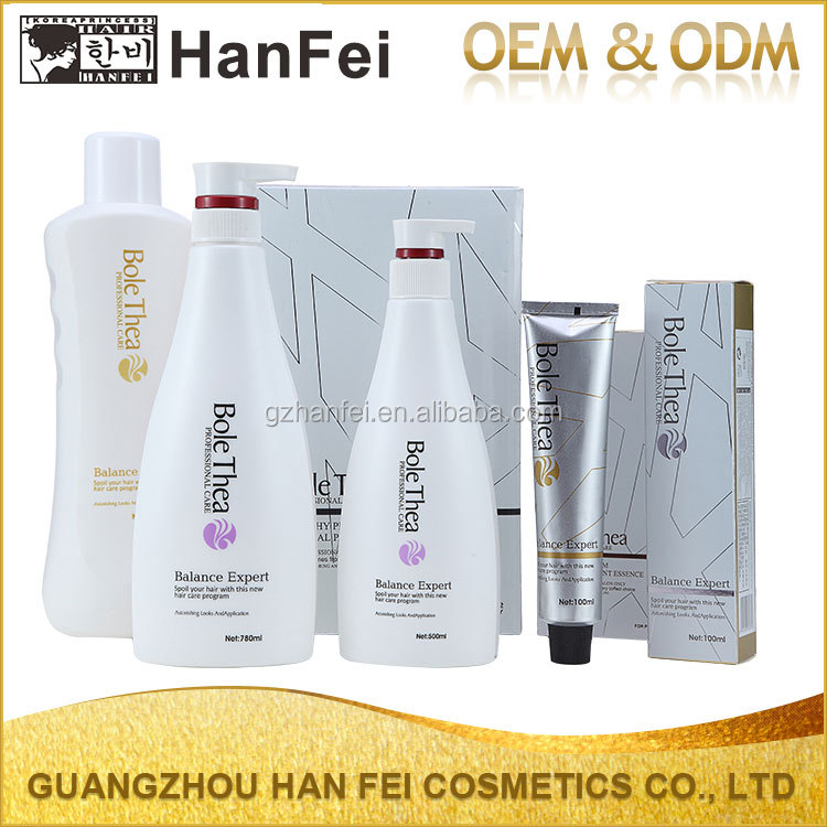 Private label deep repairing hair color shampoo conditioner professional OEM factory hair care