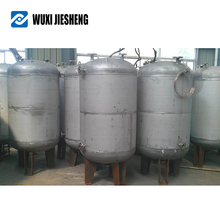 Discount stainless steel square water storage tank