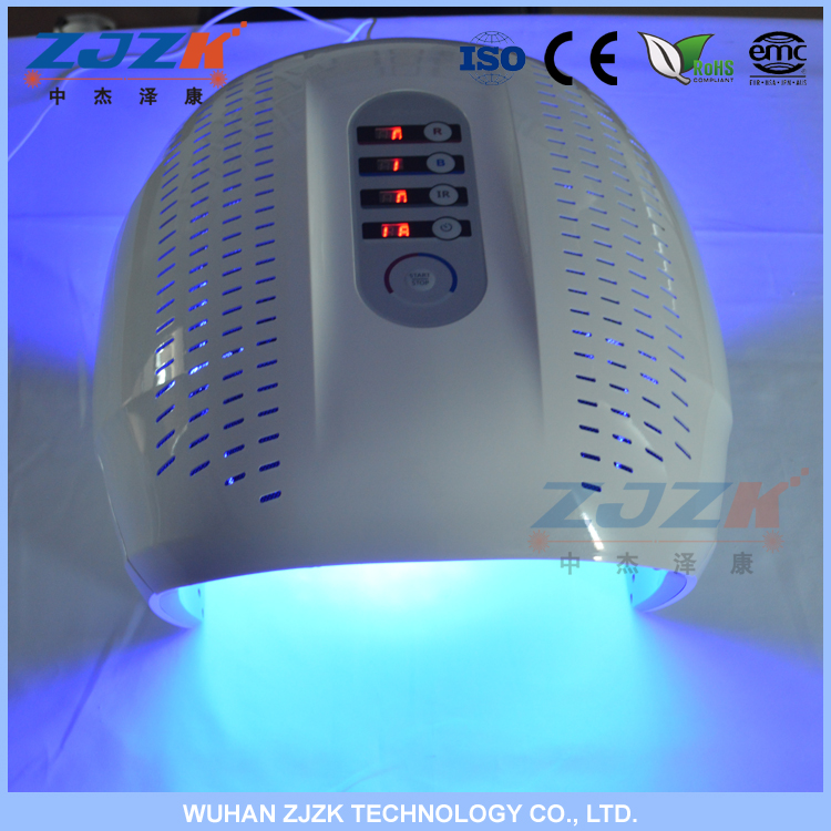 skin care phototherapy mask white light therapy Acne removal