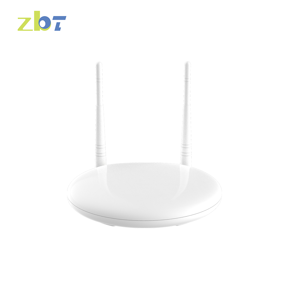New product ZBT WE1226 openwrt home wi fi 192.168.1.1 2 port wireless router