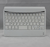 8 inch Customzied fashion tablet accessory russian keyboard for ipad mini