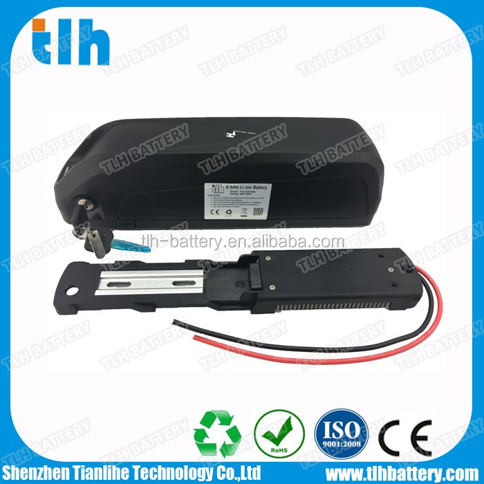 18650 battery pack 36v 15ah ebike battery with Samsung