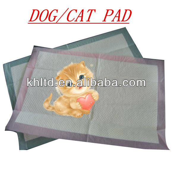 pee pads for dog