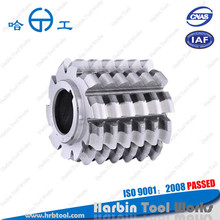 HOB CUTTERS FOR GEARS, ROLLER & CHAIN SPROCKETS
