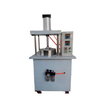 Automatic Electrical Chapati Roti Making Machine for Bakery