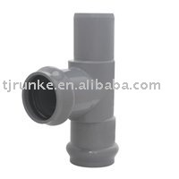 PVC Rubber Ring Fittings