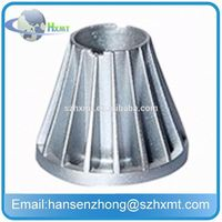 According to customer drawing or sample die casting parts scrap cast iron prices per kg