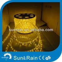 led rainbow chasing Special Designed Thin Rope Light