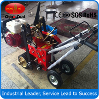 WBSC409H Golf Course Sod cutter from China Coal Group