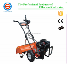farm working land mini tractor cultivator price for sale