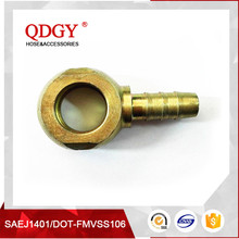 finely processed 6mm hose fitting with well-known for its fine quality