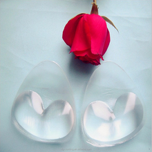 Silicone Bra Inserts/silicone pads/silicone breast enhancer