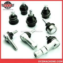 Female Thread L Shape Ball Joint