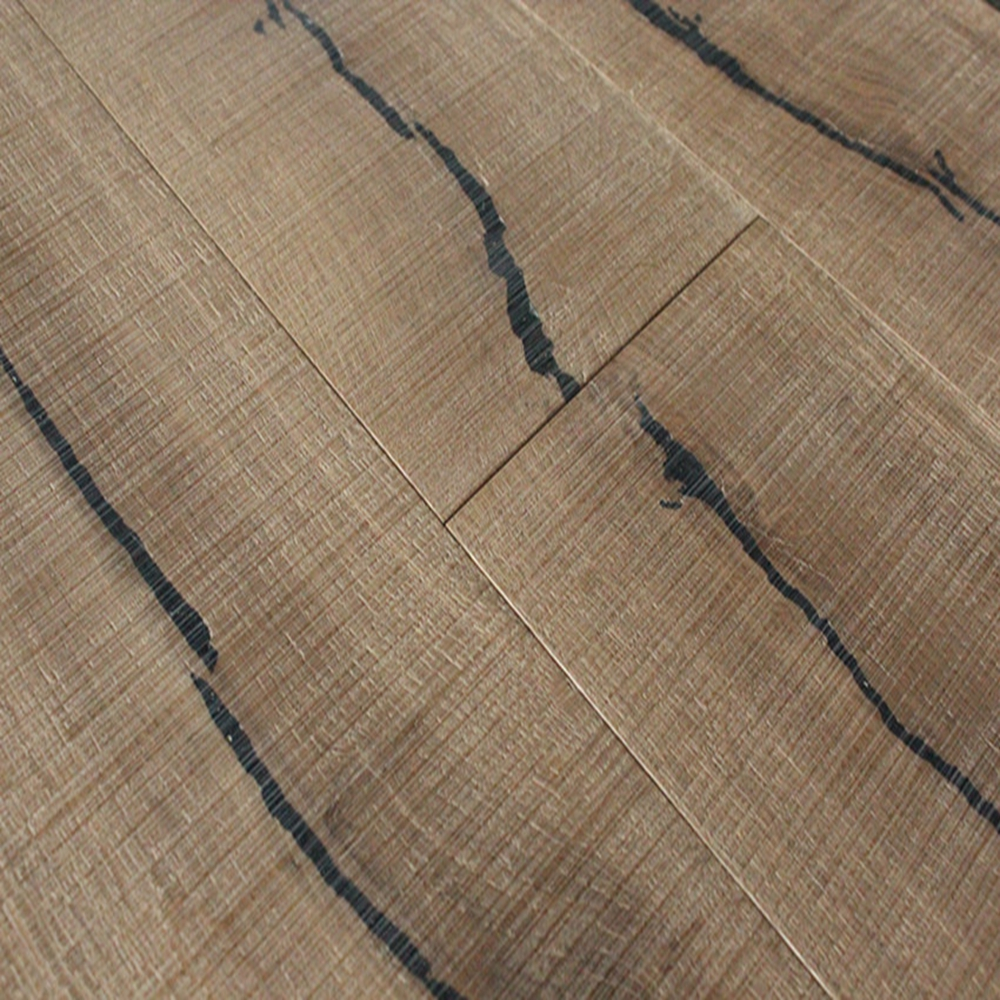 French Oak Engineered Crack Tile Flooring