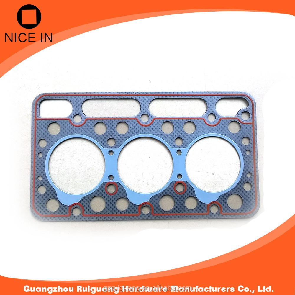 Auto parts full engine NO 15354 0331 1 3D76 china chongqing cylinder head gasket