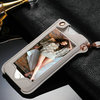 for iphone 5 furry case, for iphone 5 case luxury bulk deluxe