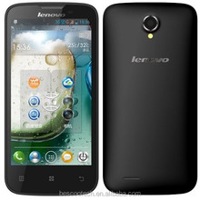 "New Lenovo A830 Cell Phones MTK6589 1.2GHz Quad Core 5.0"" Dual SIM Android 4.2 Mobile Phone 3G WCDMA Smartphone"