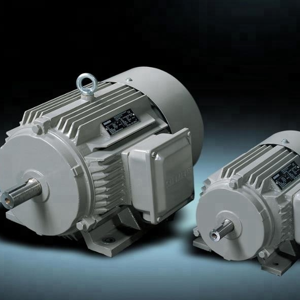 High efficiency three phase Siemens Brand AC electric <strong>motor</strong>