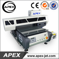 Hot Sell Phone Cases UV Printing Machine From Apex UV Led Printer