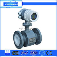 hot sale China RS485 electromagnetic flow meter measurement instruments