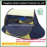 folding make camping sports tent decorations